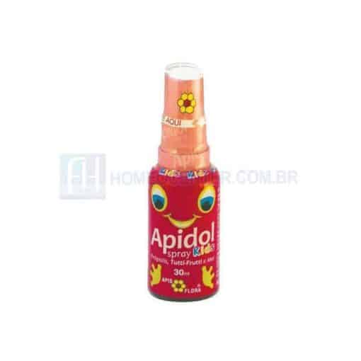 Apidol Spray Kids Apis Flora Tutti-frutti 30ml