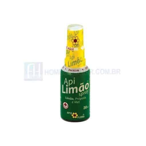 ApiLimão Apis Flora Spray 30ml