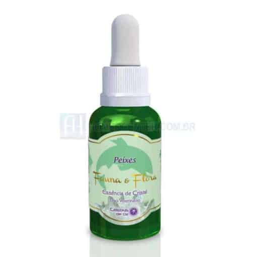 Peixes Fauna e Flora Cristais de Oz 30ml