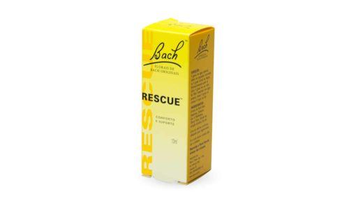 rescue bach 10 ml